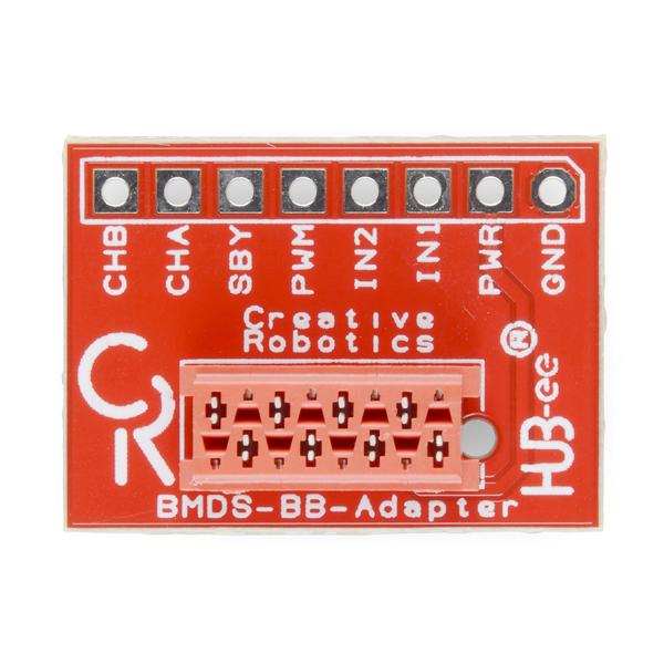 HUB-ee - Control Breakout Board