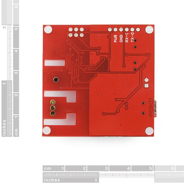 USB Weather Board