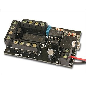 PICAXE 8 Pin Motor Driver Board