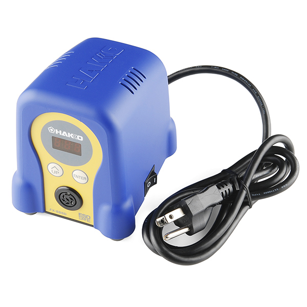 Hakko FX888D Soldering Power