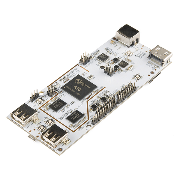 pcDuino - Dev Board