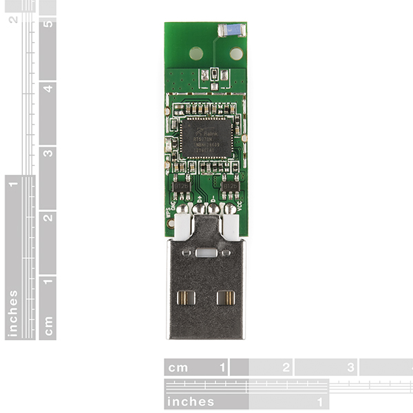 pcDuino - WiFi Dongle