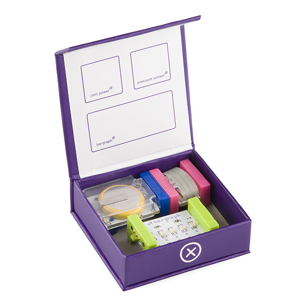 littleBits Teaser Kit