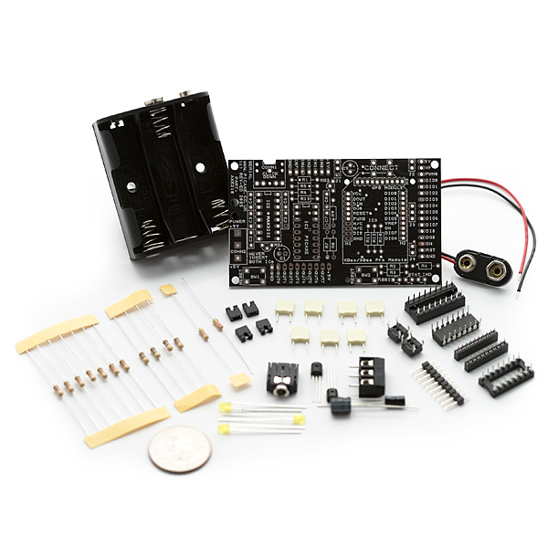 PICAXE 18 Pin Connect Kit