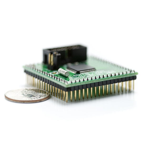 Header Board for MSP430FG439