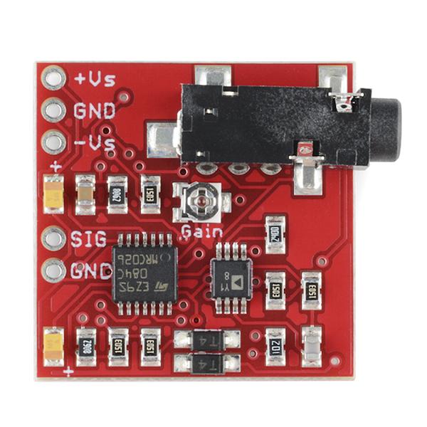Muscle Sensor v3 Kit