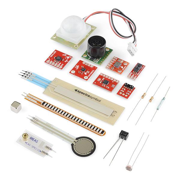 Sensor Kit - Ver. 1