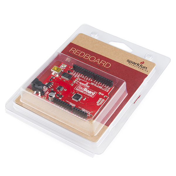 RedBoard - Programmed with Arduino Retail