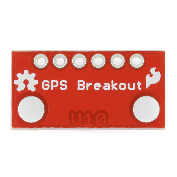 SparkFun GPS Breakout