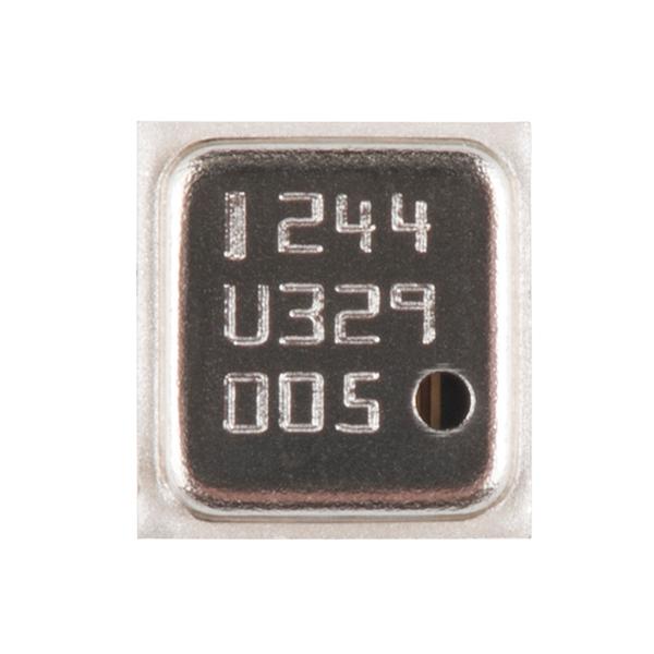 Barometric Pressure Sensor - BMP180
