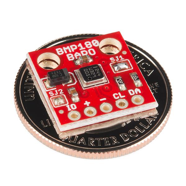 SparkFun Barometric Pressure Sensor Breakout - BMP180
