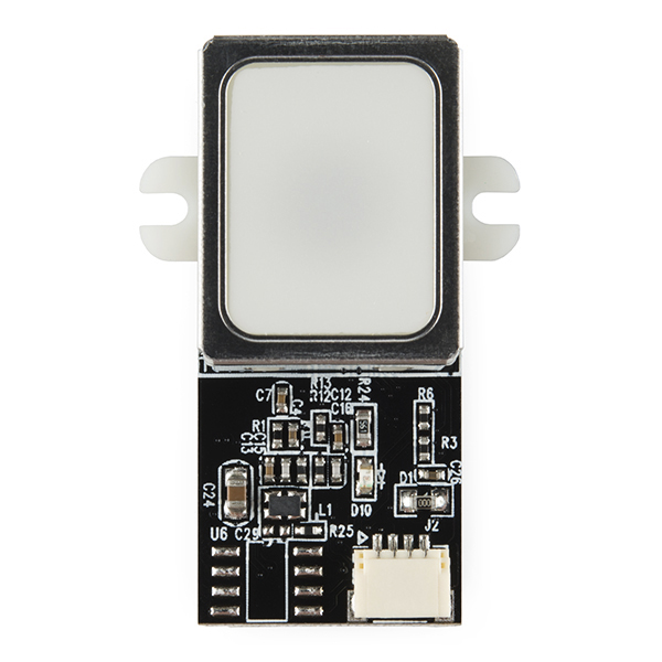 Fingerprint Scanner - 5V TTL (GT-511C1)