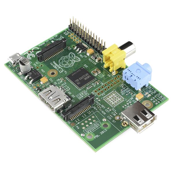 Raspberry Pi - Model A