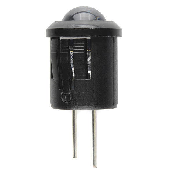 LED Holder - 10mm