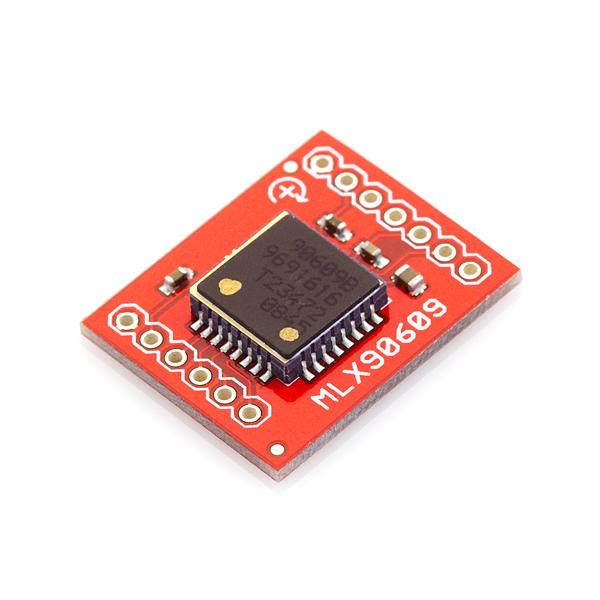 Gyro Breakout Board - MLX90609 - 150/s