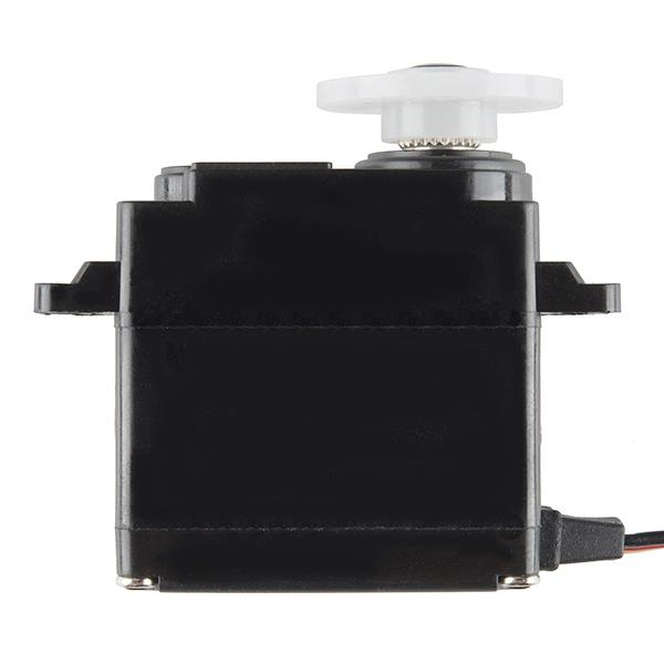 Servo - Hitec HS-85MG (Micro Size)