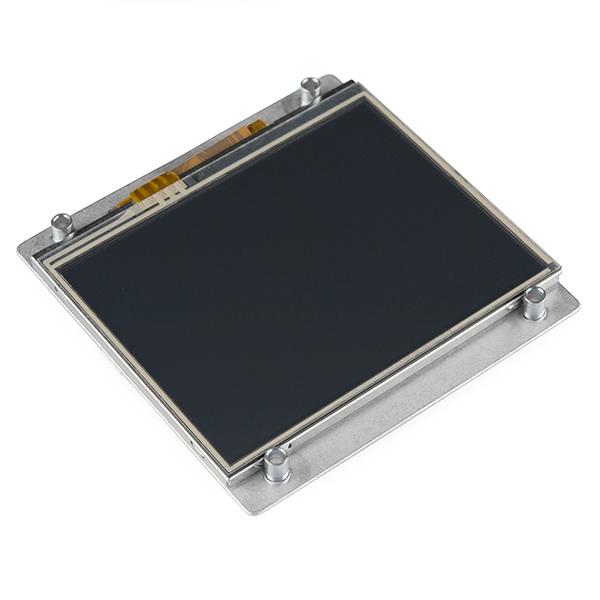 """arLCD - 3.5"""" Touchscreen"""