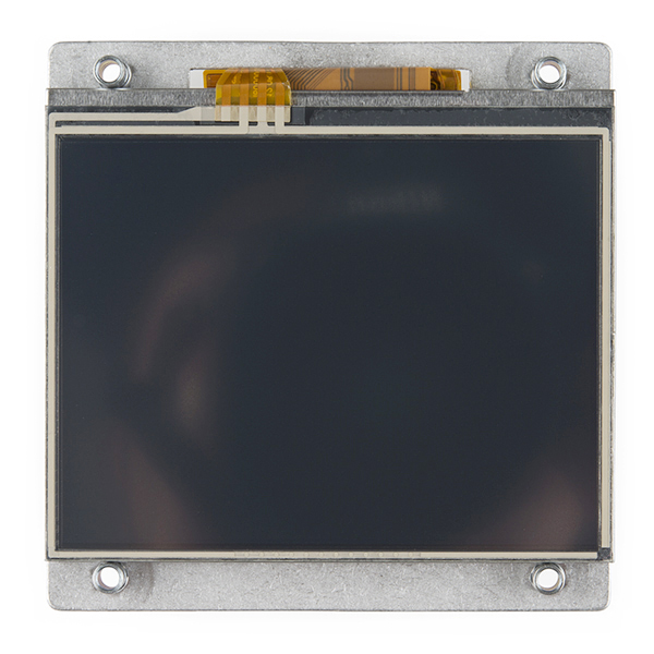 "arLCD - 3.5"" Touchscreen"