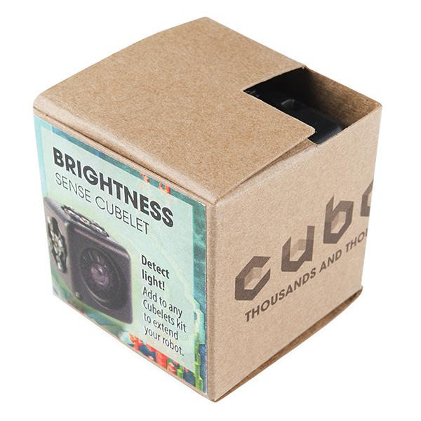 Cubelets - Brightness Cubelet