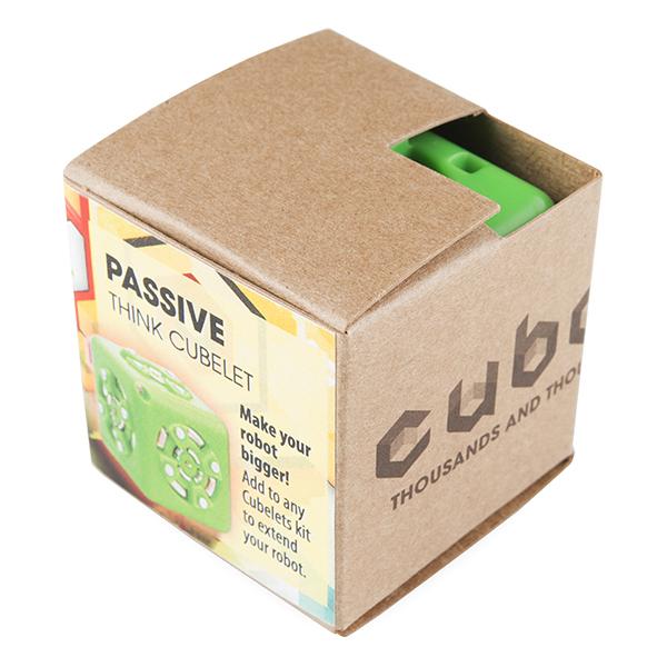 Cubelets - Passive Cubelet