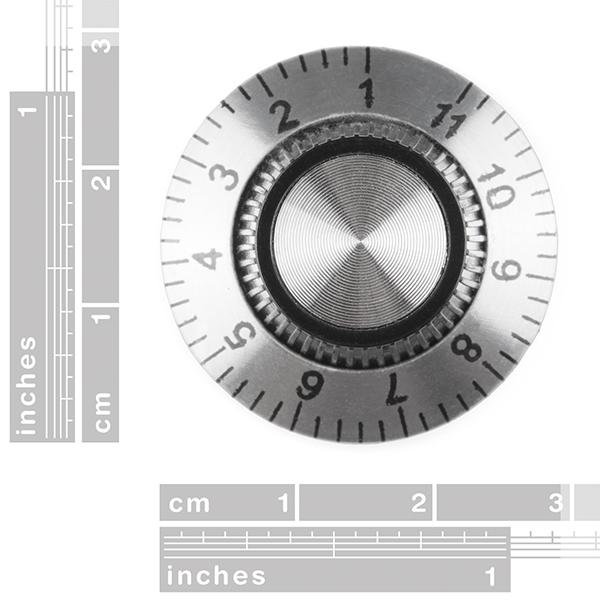 GTE Knob - Medium