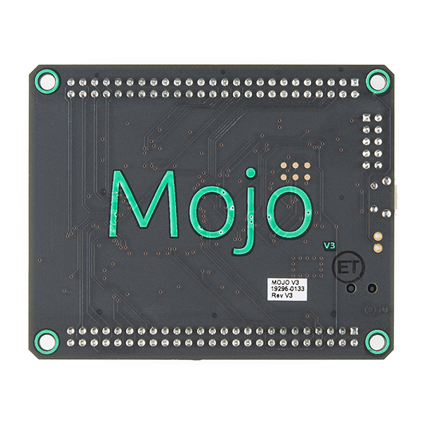 Mojo v3 FPGA Development Board