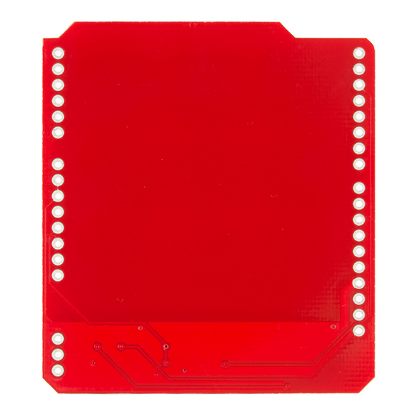 SparkFun Touch Shield