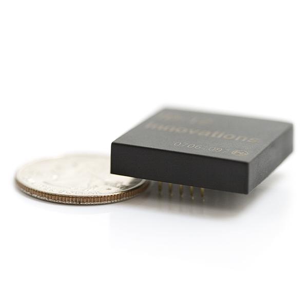 RFID Reader ID-12 (125 kHz)