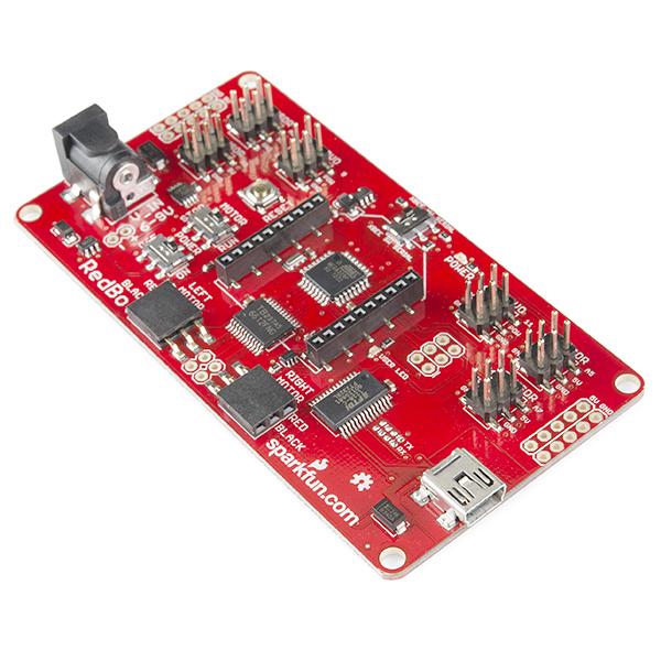 RedBot Kit