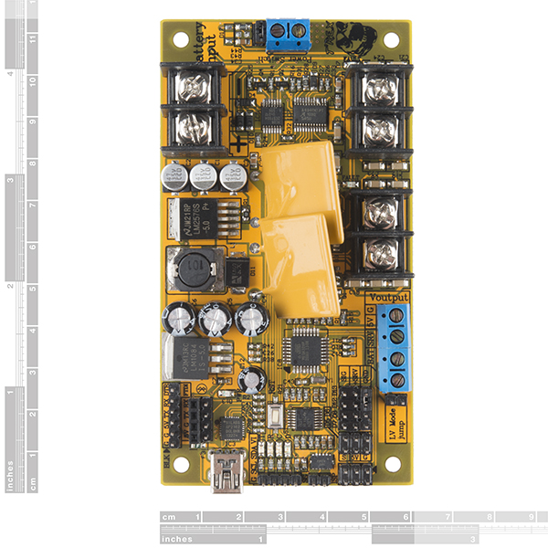 T'Rex Robot/Motor Controller