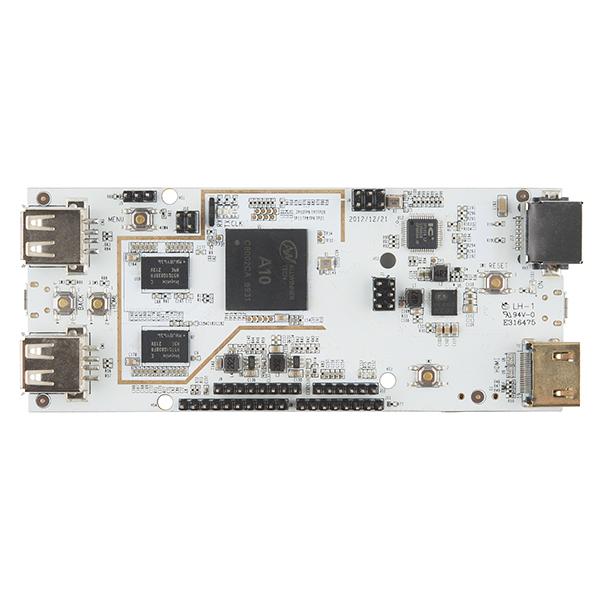 pcDuino Lite - Dev Board