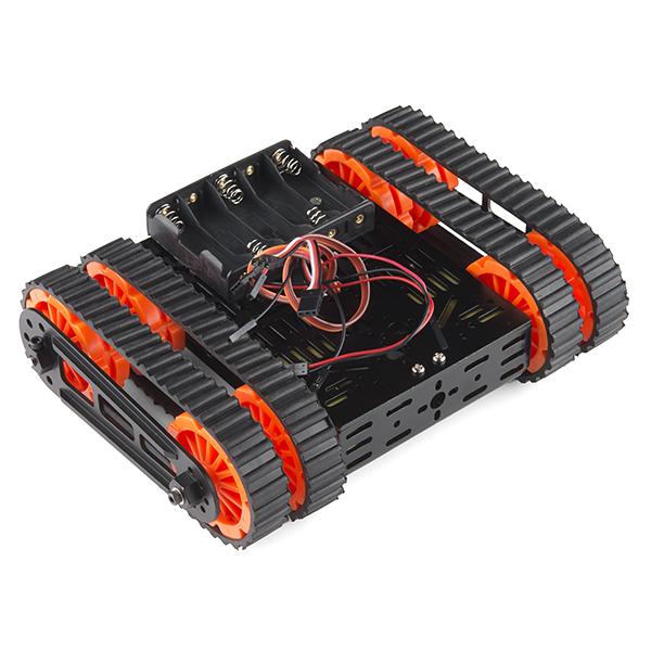 Multi-Chassis - Rescue Platform