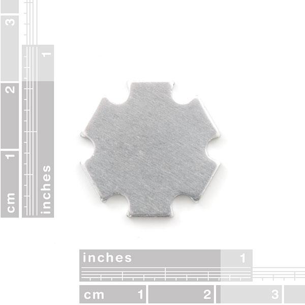 Luxeon Aluminum Breakout
