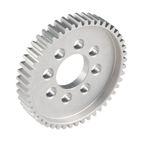 "Gear - Hub Mount (48T; 0.5"" Bore)"