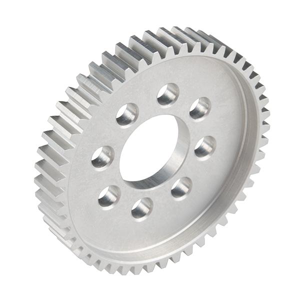 """Gear - Hub Mount (48T; 0.5"""" Bore)"""