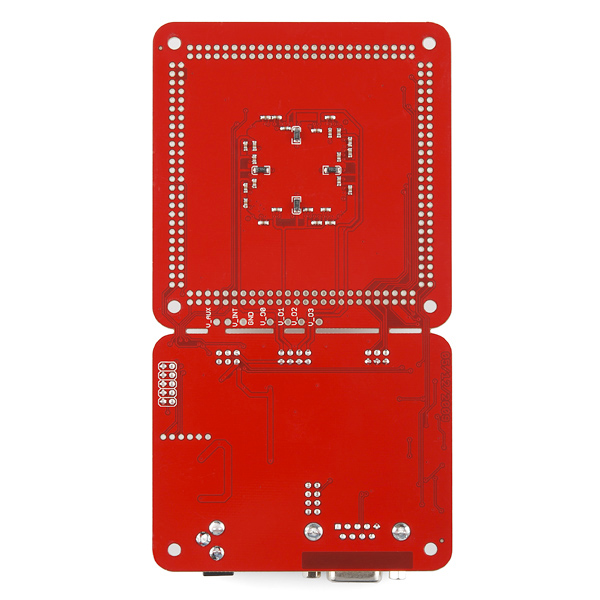 Spartan 3E Breakout and Development Board