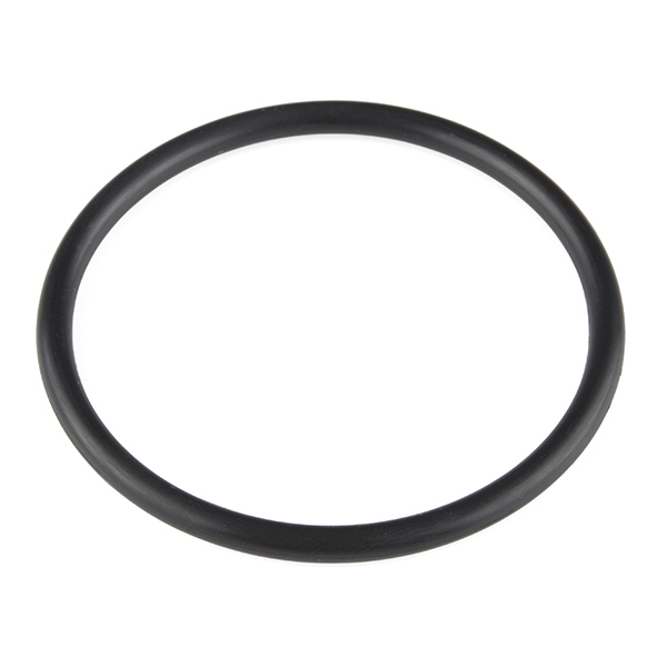 "Smooth Belt - 1/8""D (2.0"" ID)"
