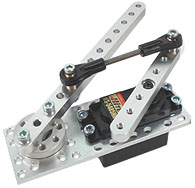 """Linkages - Heavy Duty (6-32 x 1/2""""; 12 pack)"""