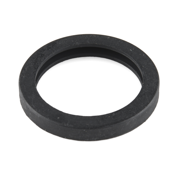 "Rubber Ring - 1.65""ID x 1/8""W"