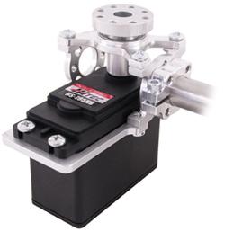 ServoBlock Kit - Hitec 1/4-Scale (Hub Shaft)