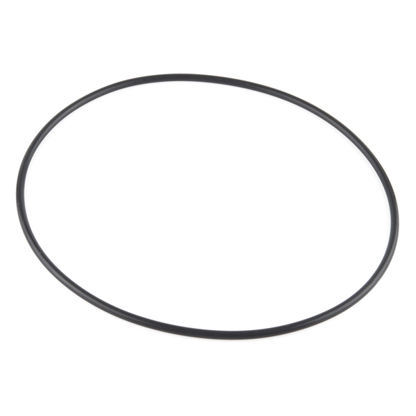 "Smooth Belt - 1/8""D (6.0"" ID)"