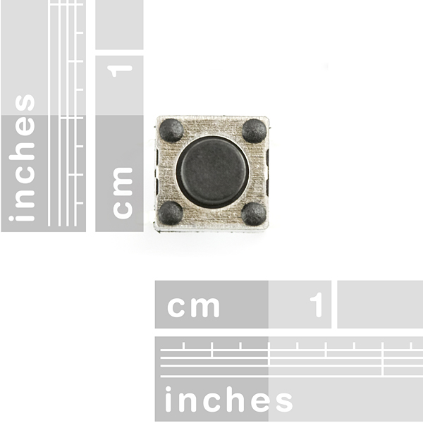 Mini Pushbutton Switch