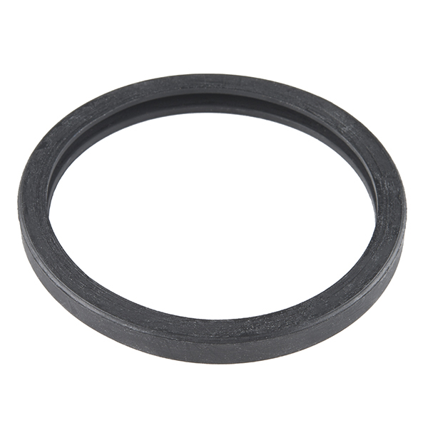 Rubber Ring - 2.65\