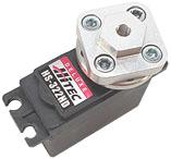 Wheel Adapter - Hex (12mm, Pair)