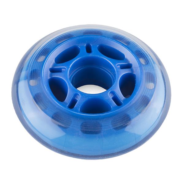 Skate Wheel - 2.975 (Blue)
