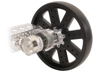 Heavy Duty Wheel 6