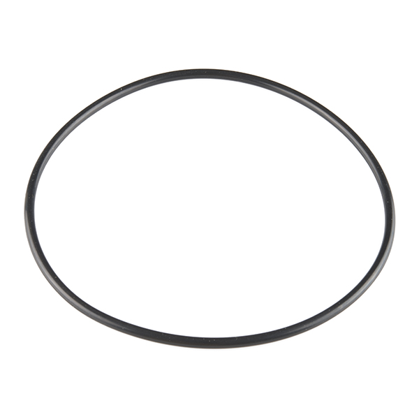 "Smooth Belt - 1/8""D (4.5"" ID)"