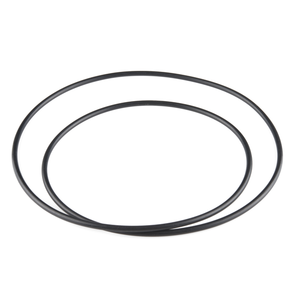 "Smooth Belt - 1/8""D (11"" ID)"