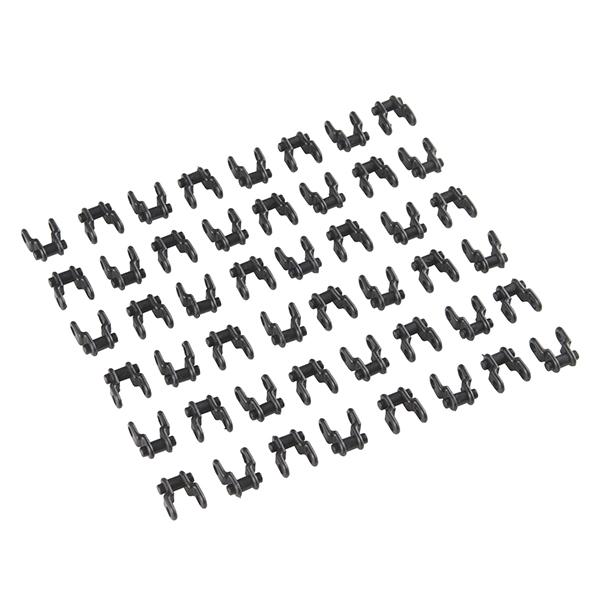 """Chain - Delrin (0.25"""" x 12"""")"""