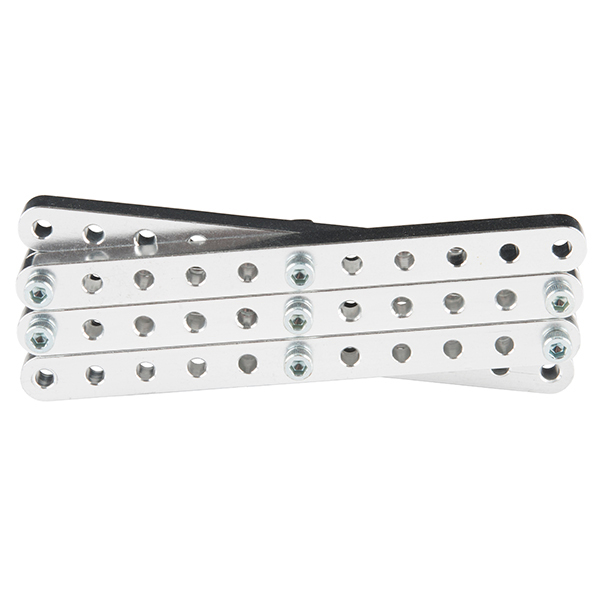 """Aluminum Beam - 3.85"""" (pair)"""